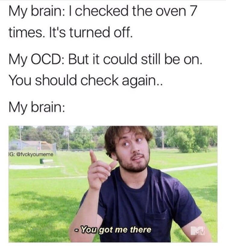 I know someone like this - meme