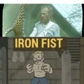 I saw that Skyrim perk trees were getting all the attention and I thought hey, fallout 4 is pretty fun!