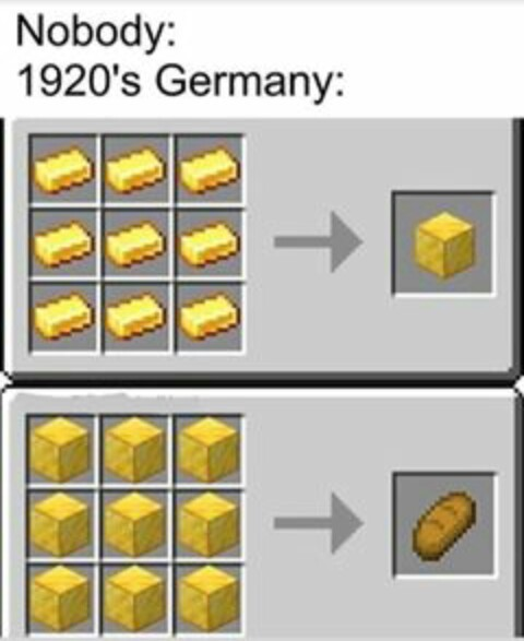 History time 9 - meme