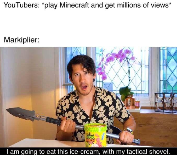 Original content I guess - meme