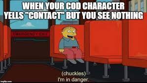 I've been here ngl - meme