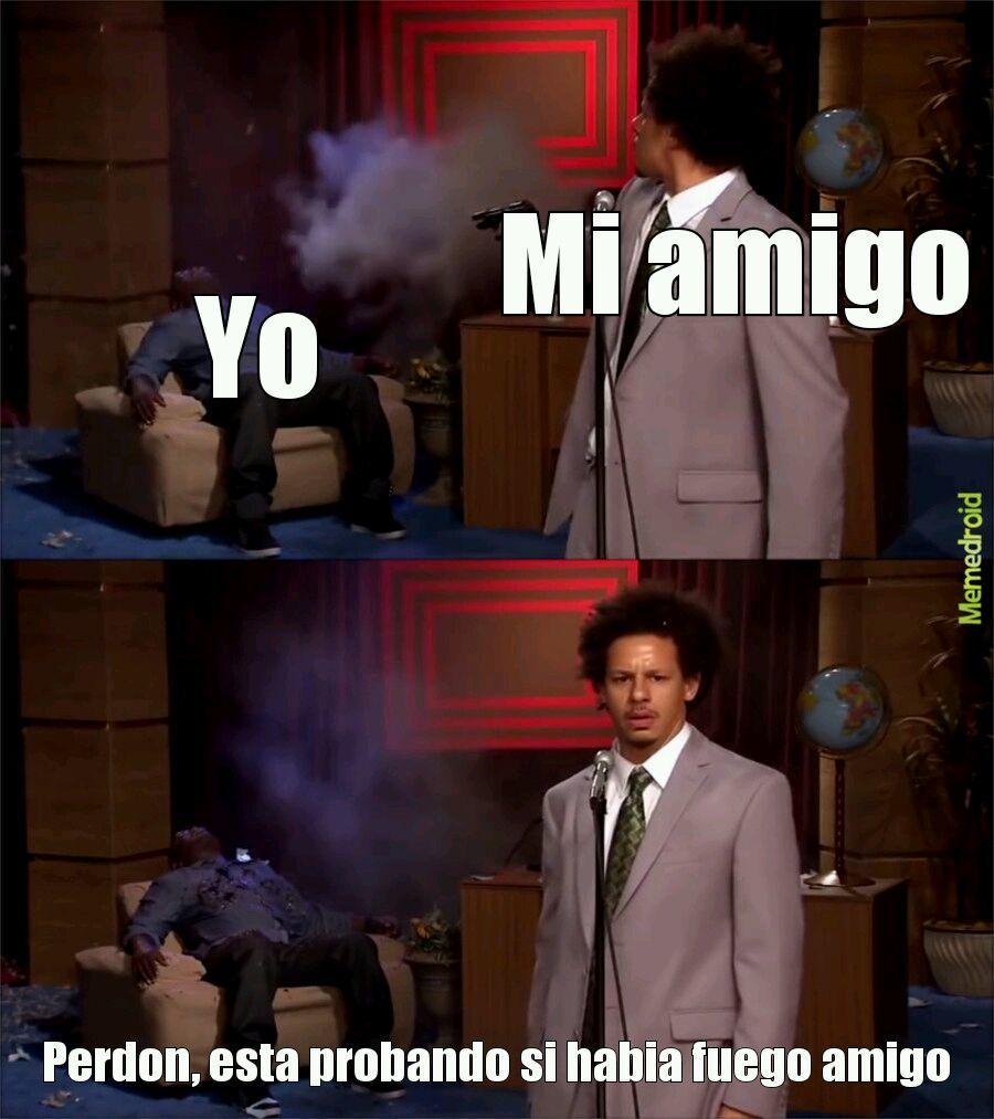 Basado en historia real - meme