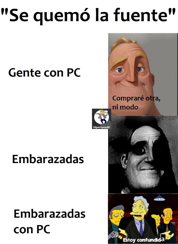 Lo_Normal - meme