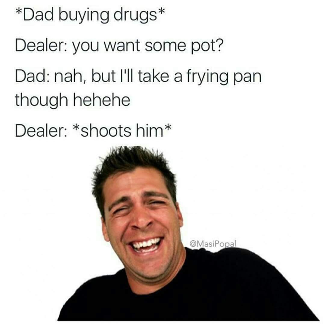 Ded stawp it - meme