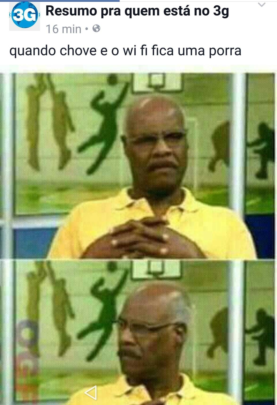 esse Memedroid ta uma porra