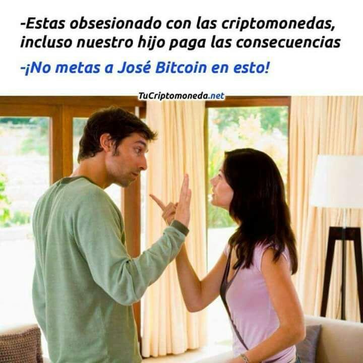 Bitcoin.     Merece una mejor vida :,v - meme