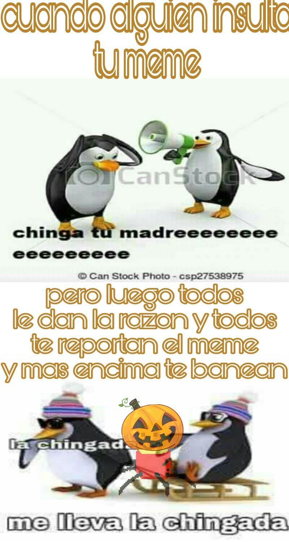 Feluz halloween :) - meme