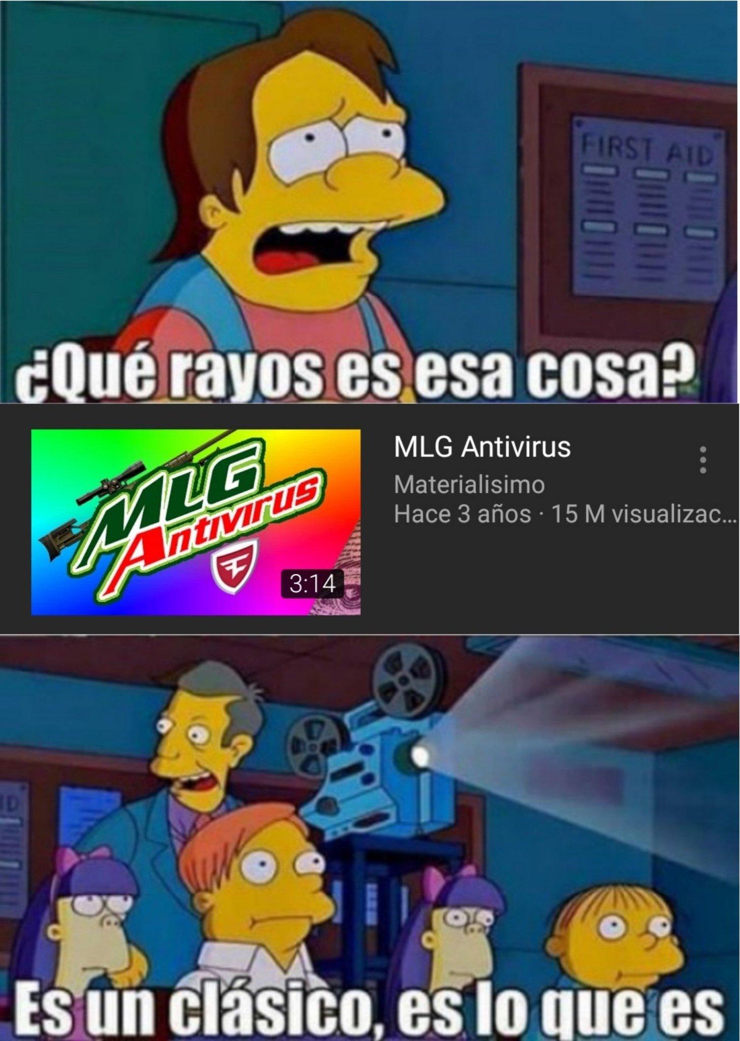 Los MLG :') - meme