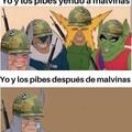 (Guerra argentina)