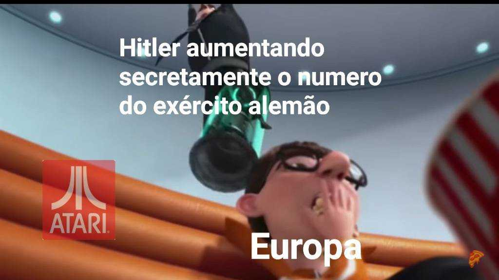 Ataric - meme