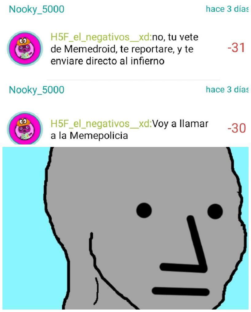 El pelotudo64 - meme
