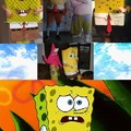 My 4th or 5th annual Ugly spongebob Halloween meme!