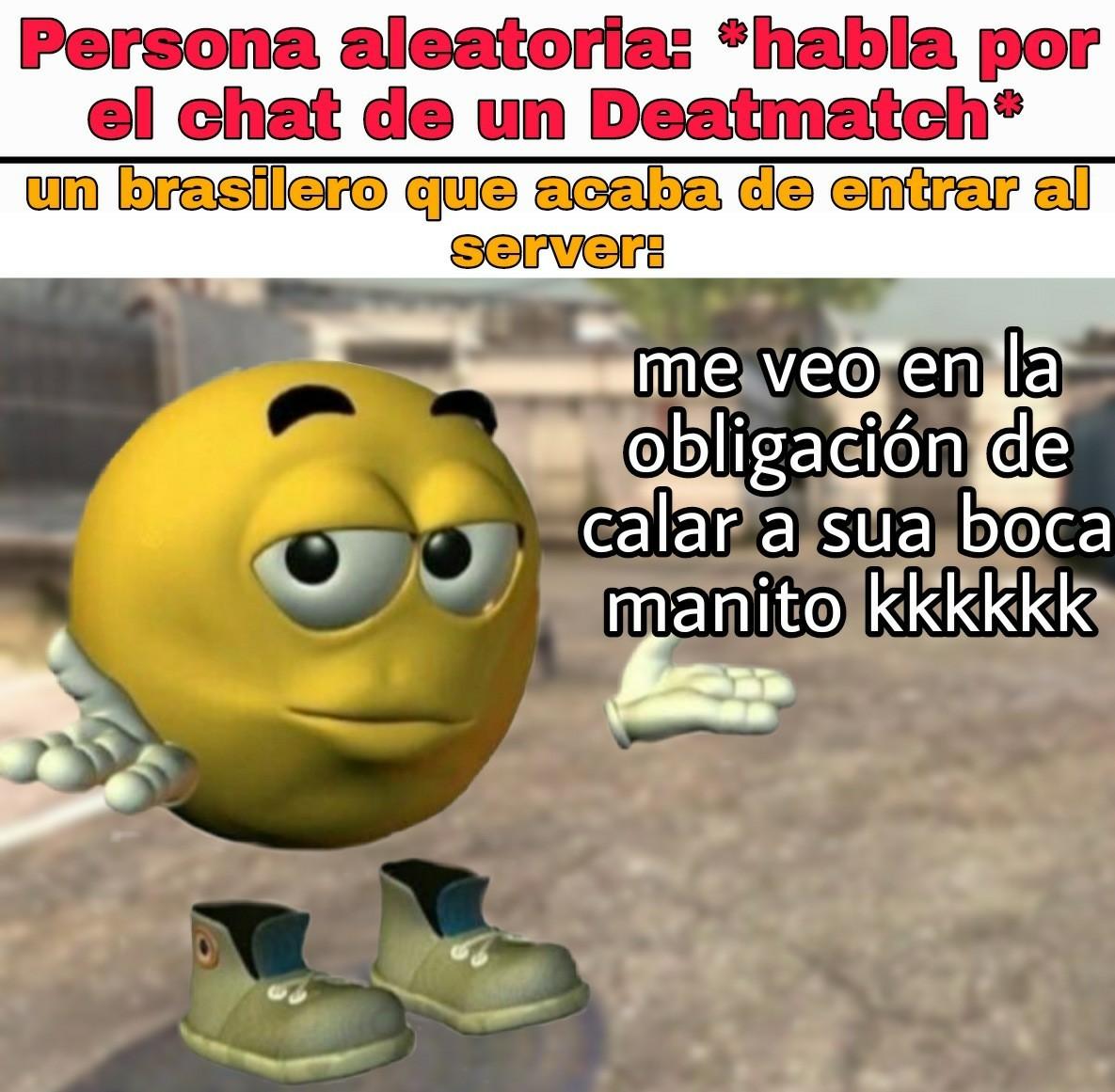 CALA BOCA MANITO - meme