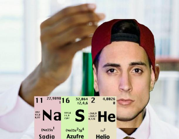 Nashe - meme