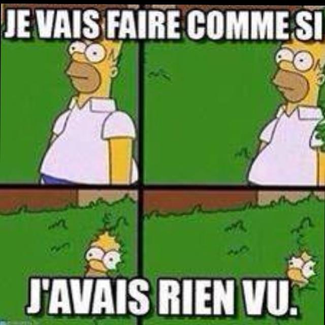 Homer le magicien ! - meme
