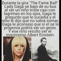 Gaga es magica