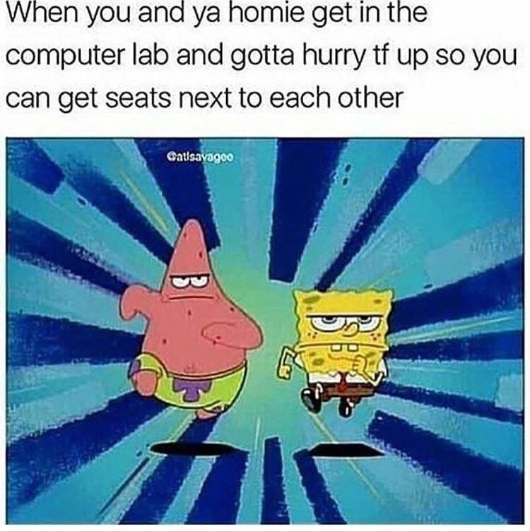 Skool - meme