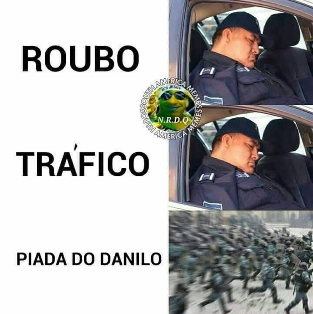 Gorda otária do krl - meme