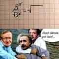 matemáticas hijo