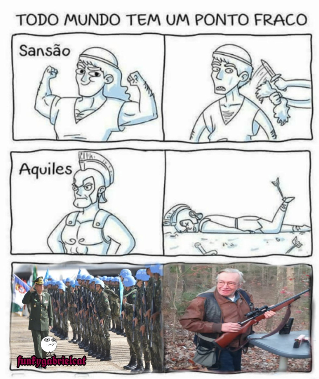 Olavão - meme