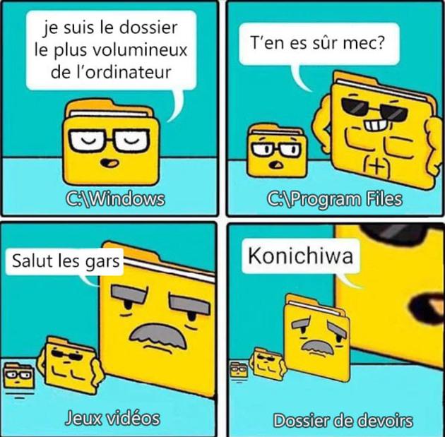 Konichiwa - meme