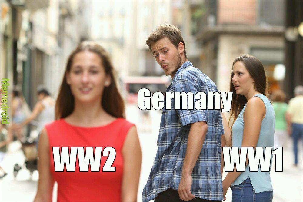 History - meme