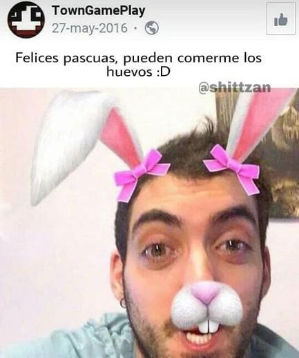 mmm huevos - meme