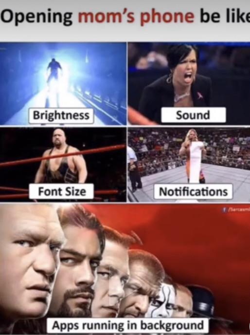 The accuracy - meme