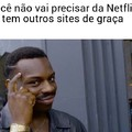 Netflix Isolada