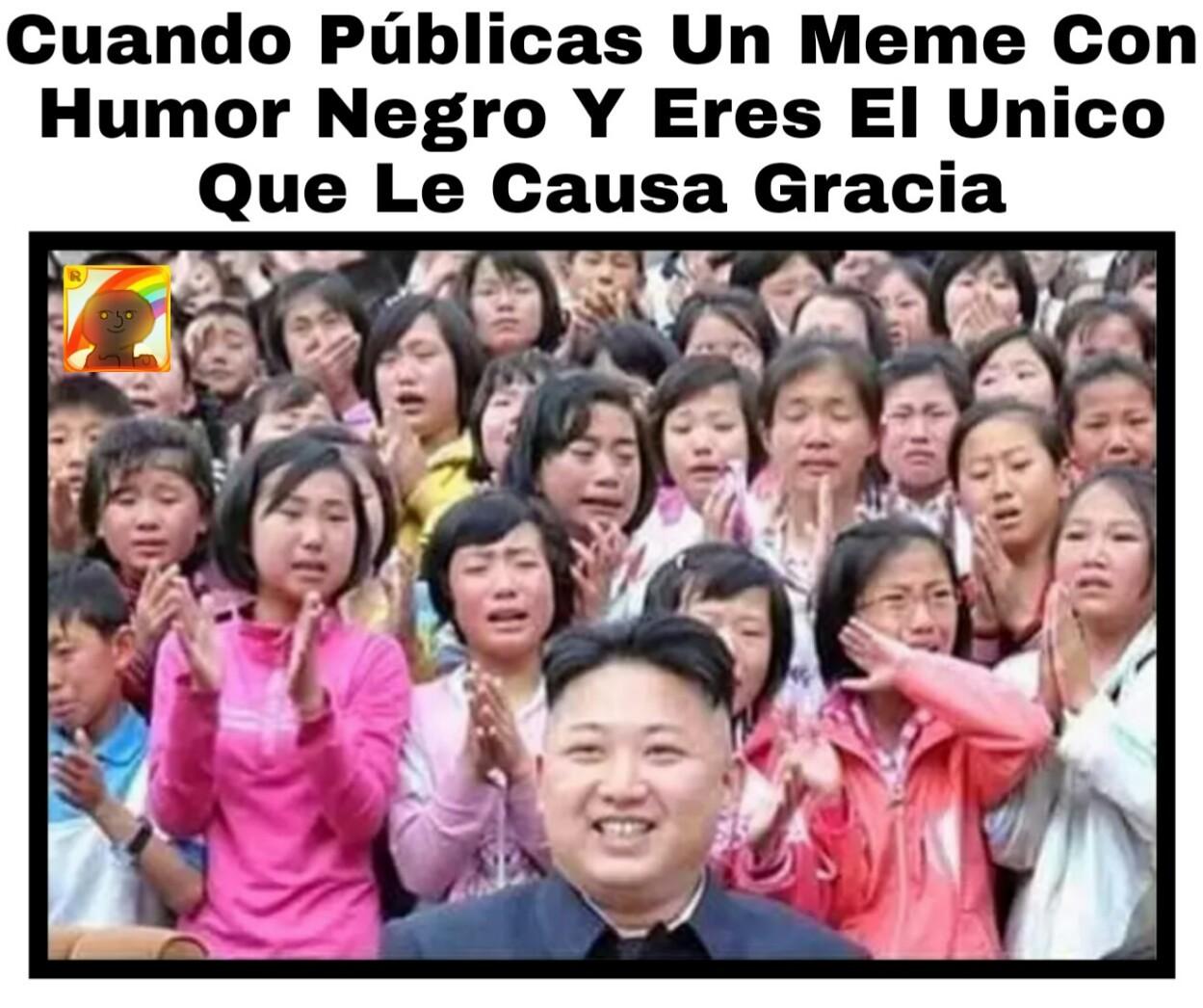 Poco Humor - meme