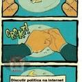 Politicdroid