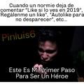 La edición de este meme está basada en los memes de Rubenicos. Aprendan algo, normies reposteros.
