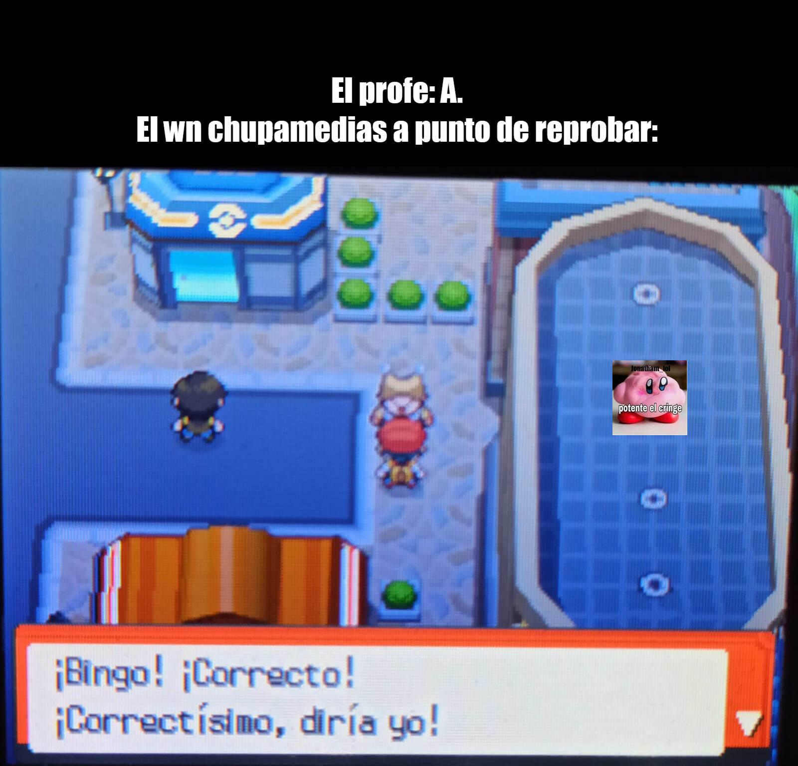 chupamedias :NO: - meme