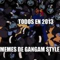 Opa Gangnam style!