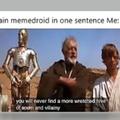 Explain memedroid in a sentence