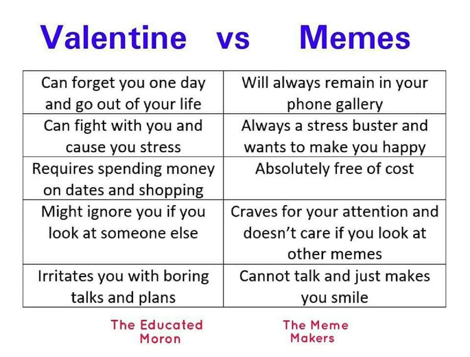 true af - meme