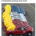 truck punny