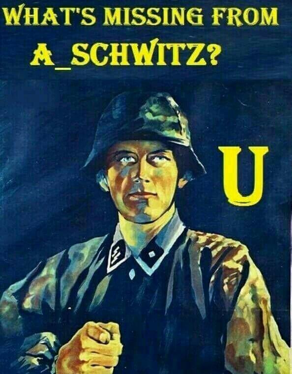 Aushwitz - meme
