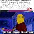 ALV CON EL JODIDO TITULO