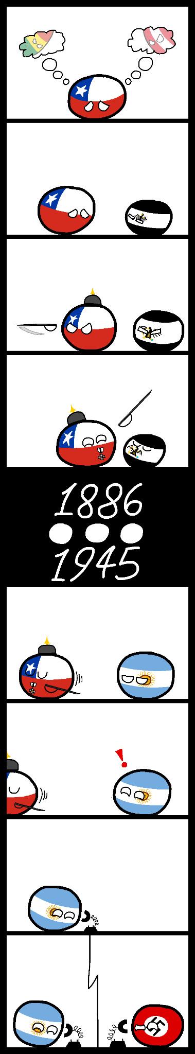 Countryballs - meme