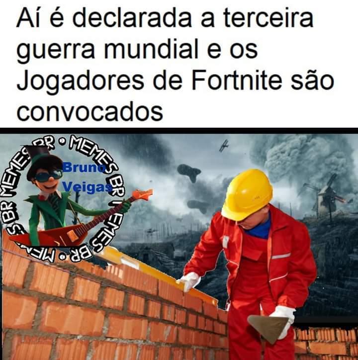 Fornoite - meme