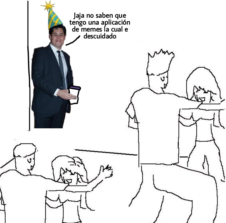 Garka - meme