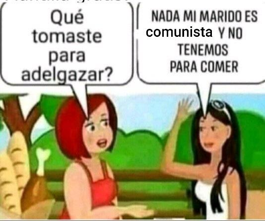 Saquenme de Venezuela - meme