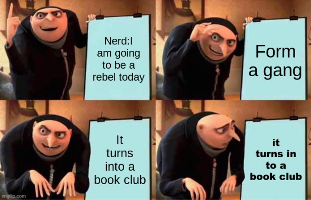 Not mine - meme