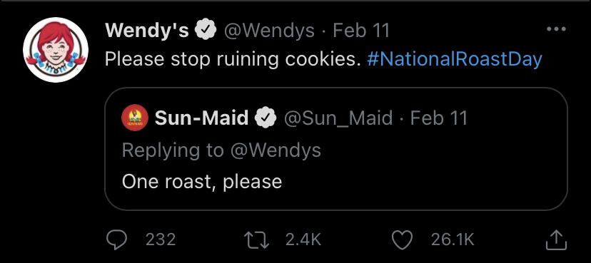 Wendys - meme