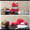 Kids are picky