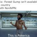 Run, Netflix, run!