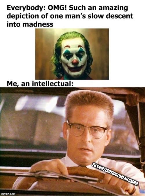 falling down is an absolute classic - meme
