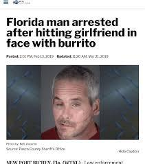 Only in flordia - meme
