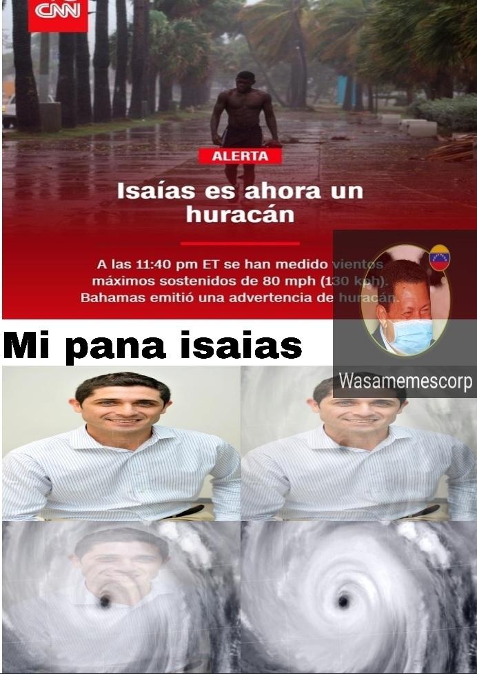 Soy Venezolano, puedo decir PANA cuando me de la gana :son: - meme